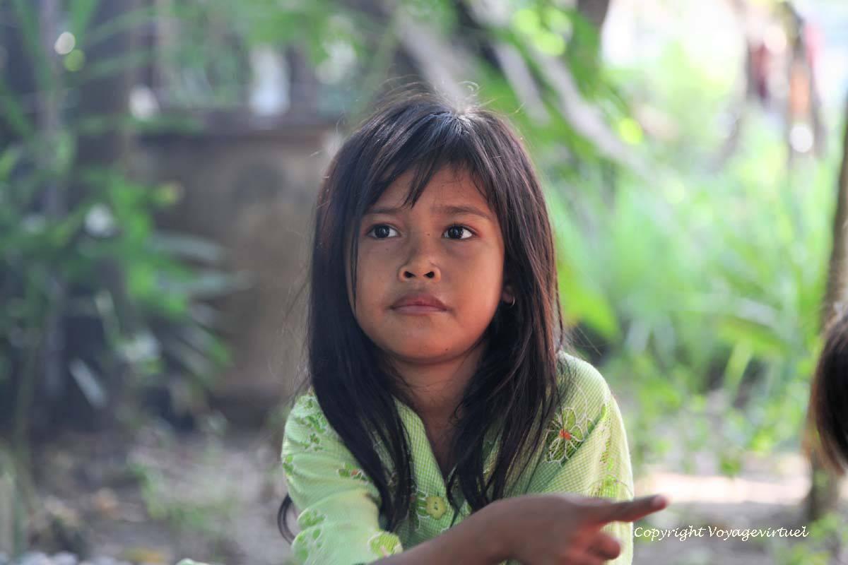 Découverte du Cambodge en famille, je viens de rentrer !