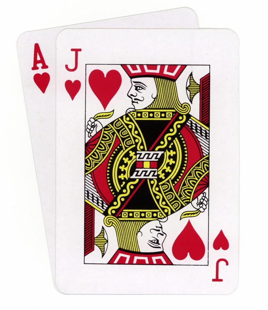 Cerner les stratégies pour gagner en blackjack